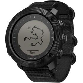 Suunto Traverse Alpha GPS Outdoor Horloge, stealth